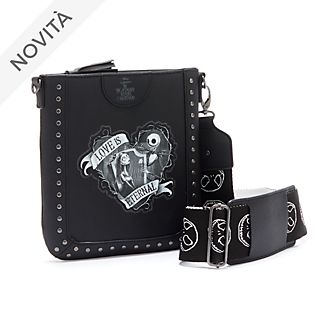 Borsa a tracolla The Nightmare Before Christmas Disney Store