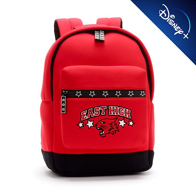 Disney Store East High Backpack, High School Musical