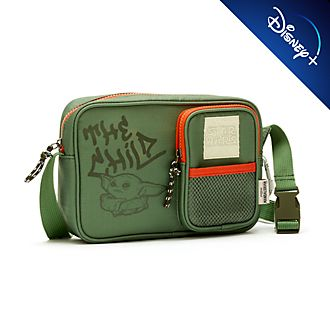 Disney Store The Child Crossbody Bag, Star Wars