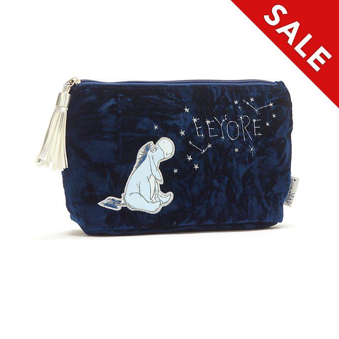 Disney Store Eeyore Wash Bag
