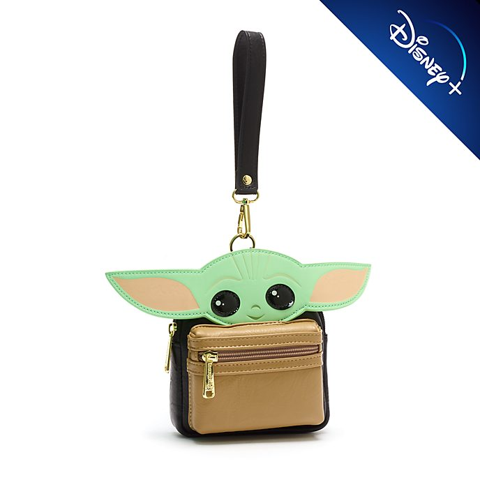 Loungefly The Child Wristlet, Star Wars: The Mandalorian