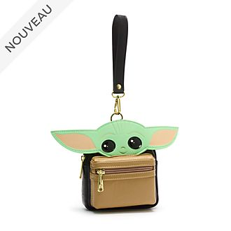 Loungefly Pochette L'Enfant, The Mandalorian