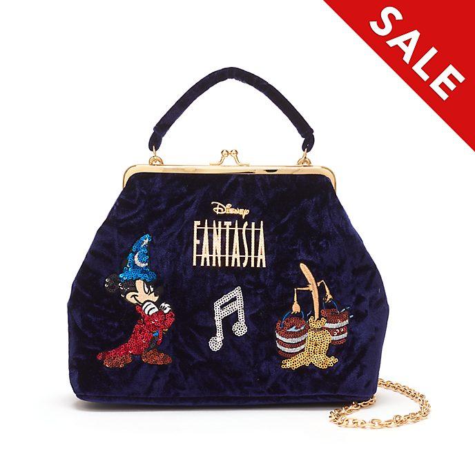 Disney Store Fantasia Crossbody Bag