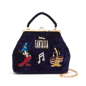 Disney Store Fantasia Crossbody Bag