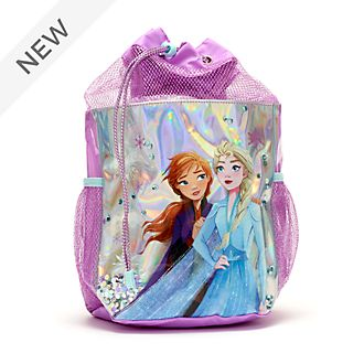 Disney Store Frozen 2 Swim Bag