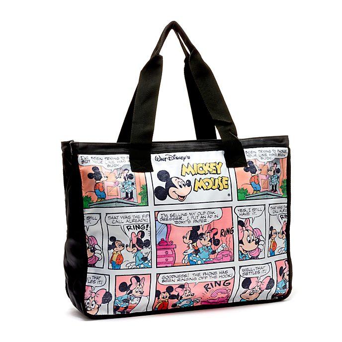 Borsa a spalla Topolino e Minni Fumetti Disney Store