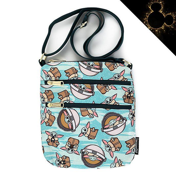 Disney Store - Star Wars - Das Kind - Reisepasstasche