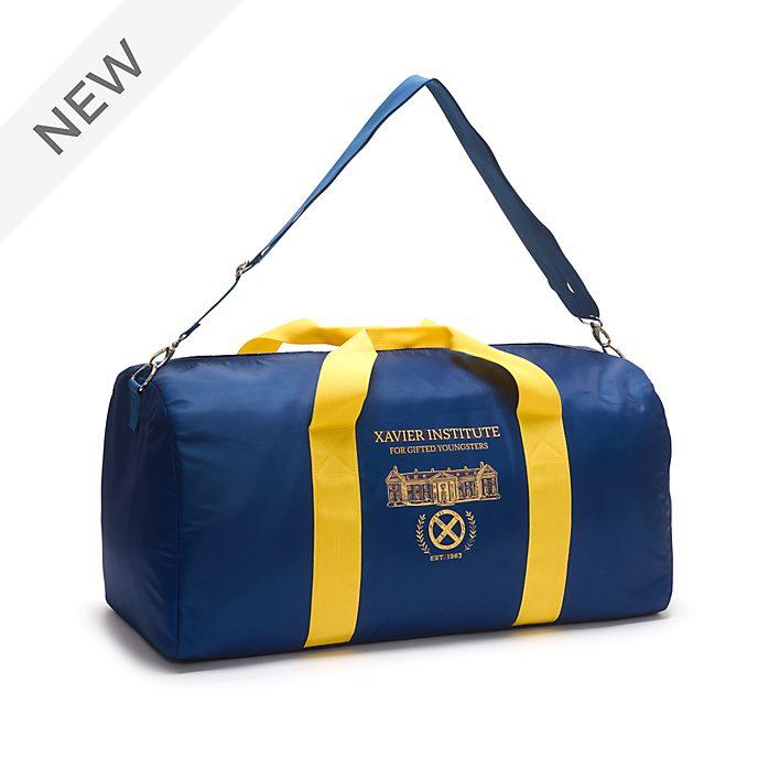 Disney Store X-Men Duffle Bag