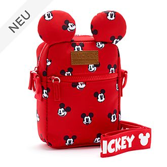 Disney Store - Micky Maus - Roter Rucksack