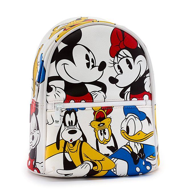 Mochila Mickey y sus amigos, Disney Store