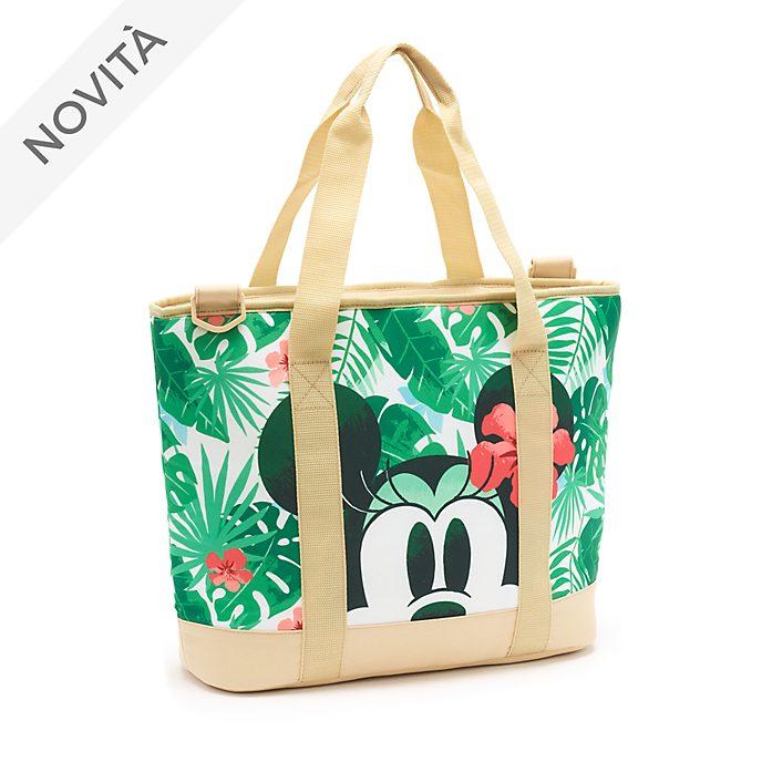 Borsa termica Topolino e Minni collezione Tropical Hideaway Disney Store