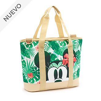Bolsa térmica Mickey y Minnie, Tropical Hideaway, Disney Store