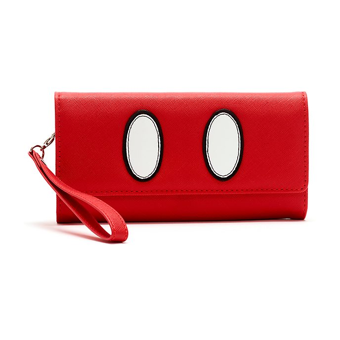 Disney Store Mickey Mouse Wallet