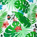 Disney Store - Micky und Minnie - Tropical Hideaway Collection - Rollkoffer