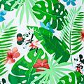 Trolley Topolino e Minni collezione Tropical Hideaway Disney Store
