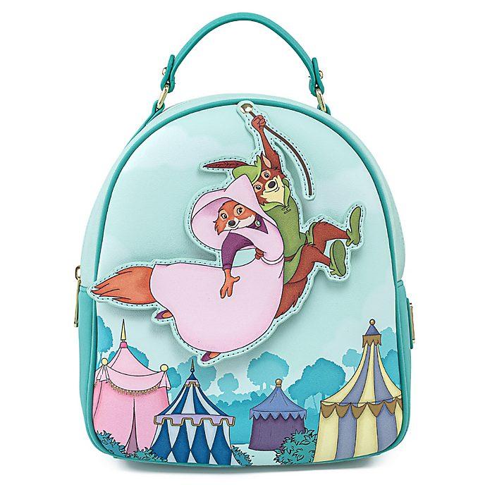 Loungefly Robin Hood Mini Backpack