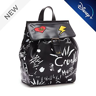 Disney Store Cruella Backpack