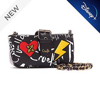Disney Store Cruella Crossbody Bag