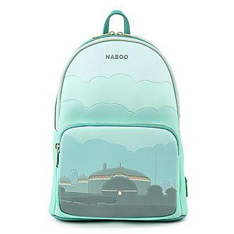 Loungefly Mini sac à dos Star Wars Naboo