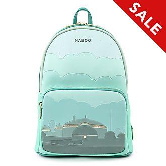 Loungefly Star Wars Naboo Mini Backpack