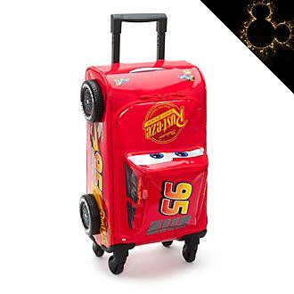 Disney Store - Disney Pixar Cars3 - Lightning McQueen - Trolley