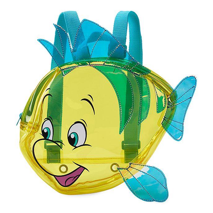 Borsa da spiaggia Flounder Disney Store