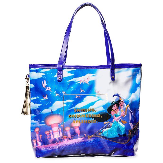 Borsa da spiaggia Oh My Disney Aladdin Disney Store