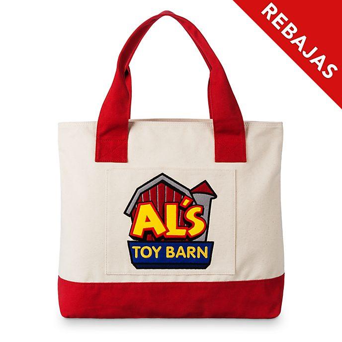 Bolso grande Almacén de juguetes de Al, Toy Story, Disney Store
