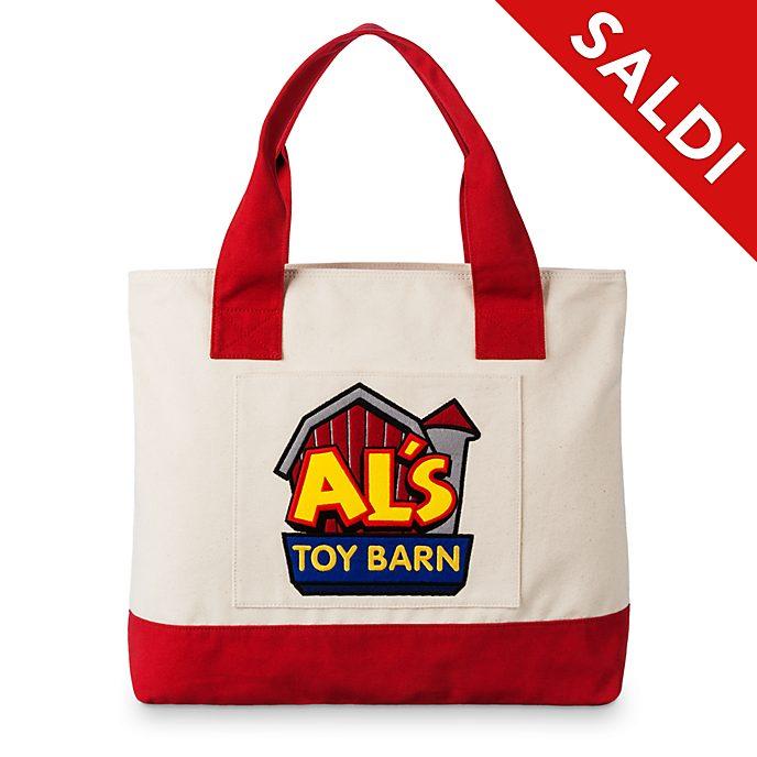 Borsa Fattoria dei giocattoli di Al Disney Store