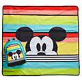 Zaino e copertina picnic Topolino Disney Store