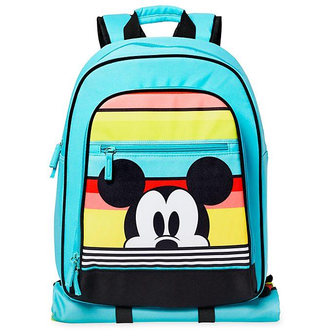 Disney Store - Micky Maus - Rucksack und Picknickdecke