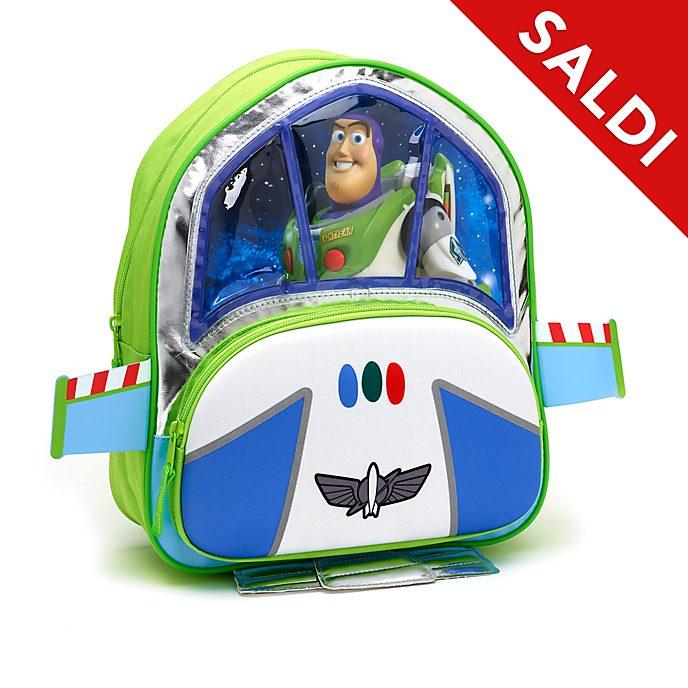 Zaino Buzz Lightyear Disney Store