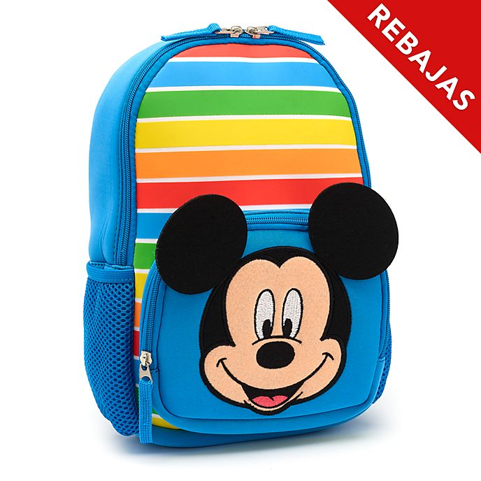 Bolso de playa Mickey Mouse, Disney Store
