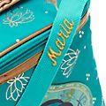 Disney Store - Prinzessin Jasmin - Frühstückstasche