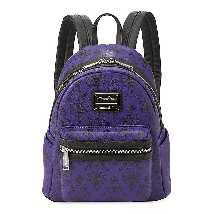 Loungefly - The Haunted Mansion - Mini-Rucksack
