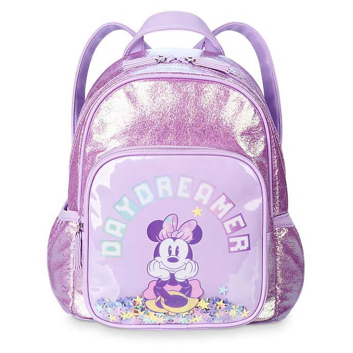 Disney Store Sac à dos Minnie mystique