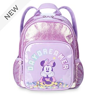 Disney Store Minnie Mouse Mystical Backpack
