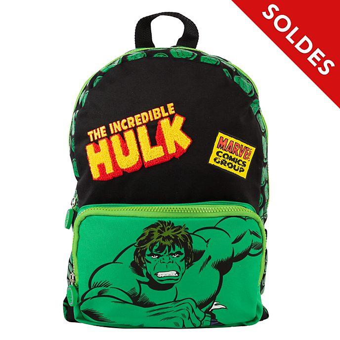 Disney Store Sac à dos Hulk