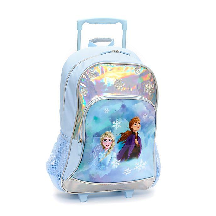 Disney Store Sac à dos à roulettes La Reine des Neiges2