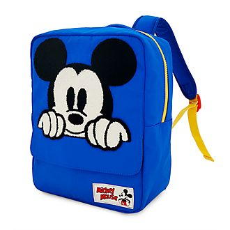 Disney Store Mickey Mouse Junior Backpack