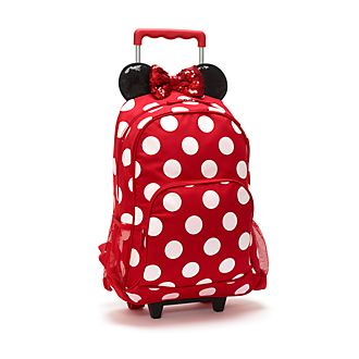 Zainetto trolley Minni Disney Store