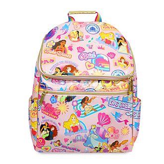 Disney Store Sac à dos Princesses Disney pour enfants