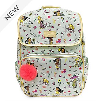 Disney Store Disney Animators' Collection Backpack