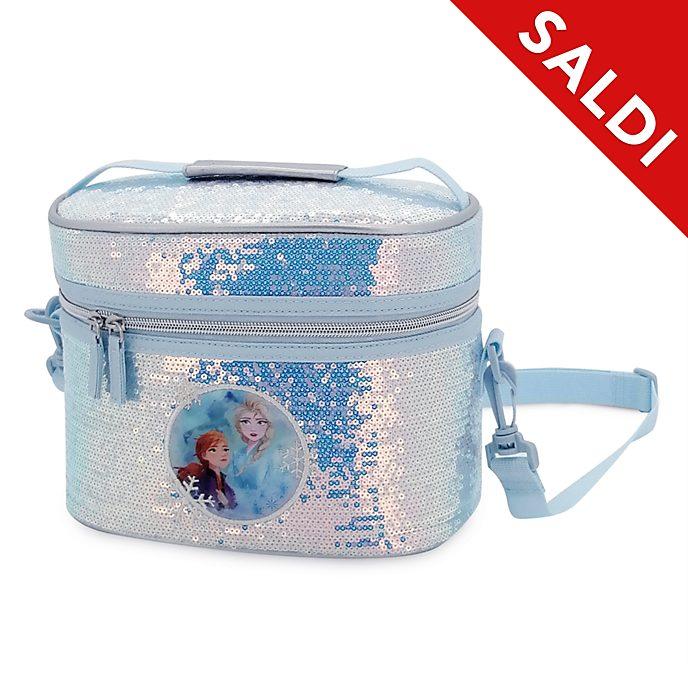 Borsetta porta merenda Frozen 2: Il Segreto di Arendelle Disney Store