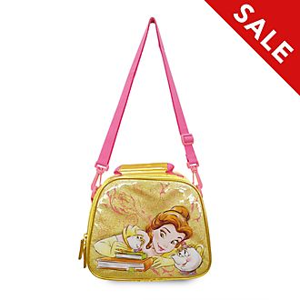 Disney Store Beauty and the Beast Lunch Bag