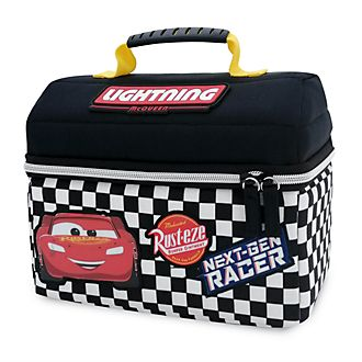 Disney Store Disney Pixar Cars Lunch Bag