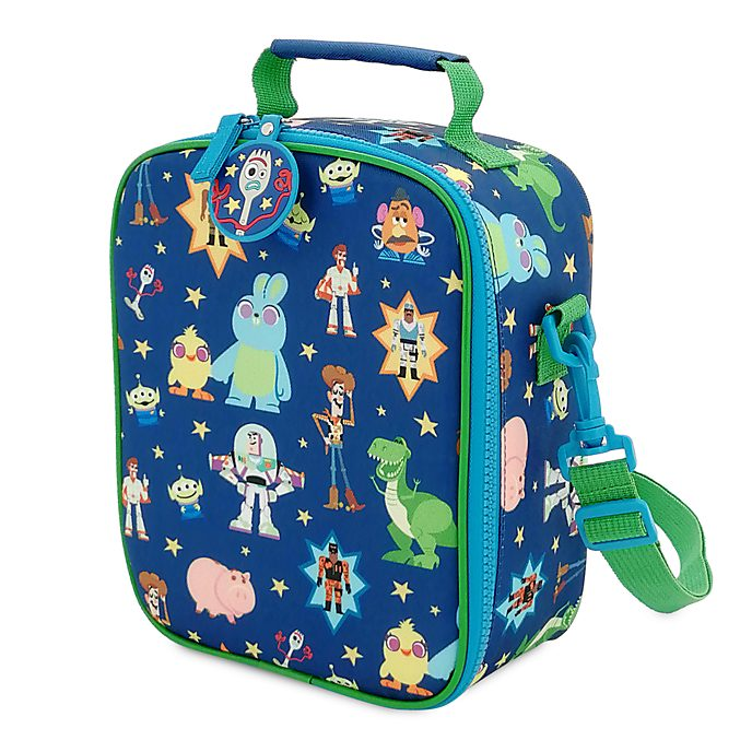Disney Store Toy Story 4 Lunch Bag