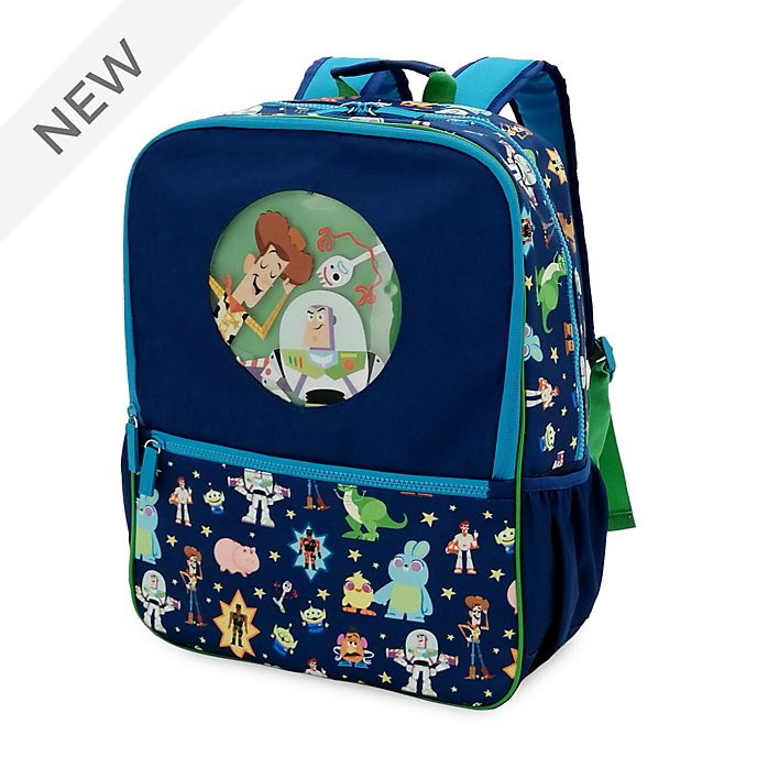 Disney Store Toy Story 4 Backpack