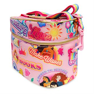 Disney Store - Disney Prinzessin - Frühstückstasche