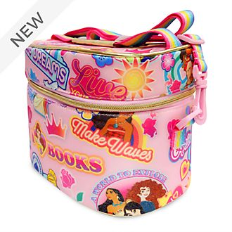 Disney Store Disney Princess Lunch Bag